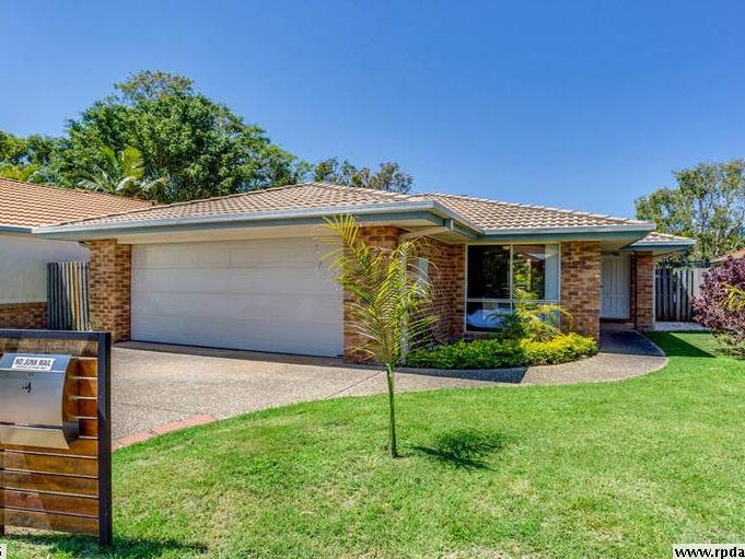 4 Blue Lagoon Court, Nerang, Qld 4211