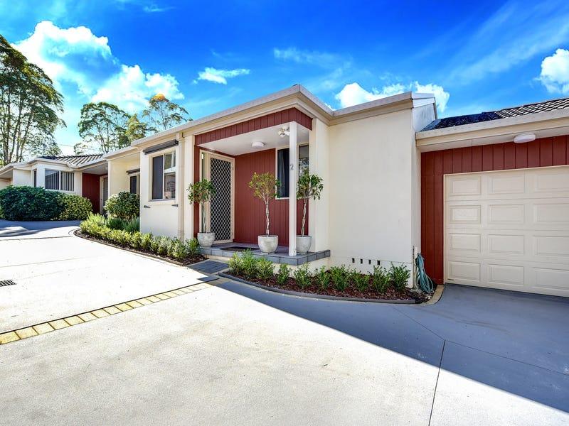 2/18 Heather Street, Port Macquarie, NSW 2444