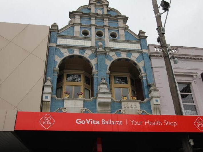 25 Sturt Street, Ballarat Central, Vic 3350