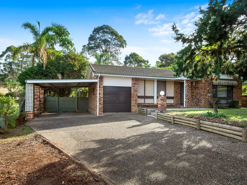 73 Eric Fenning Drive, Surf Beach, NSW 2536