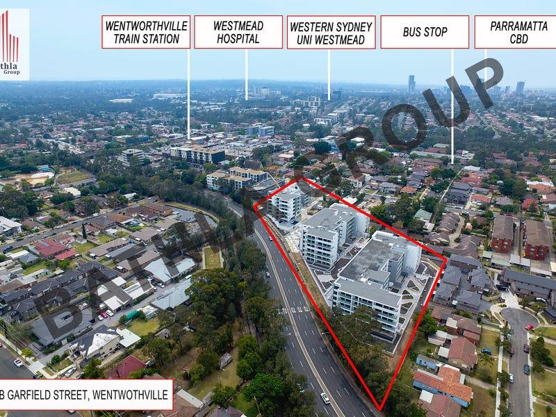 C104/31-37B GARFIELD STREET, Wentworthville, NSW 2145