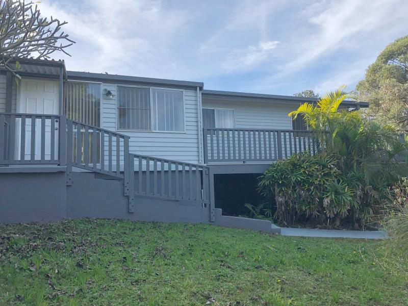 1 BLAIR STREET, Port Macquarie, NSW 2444