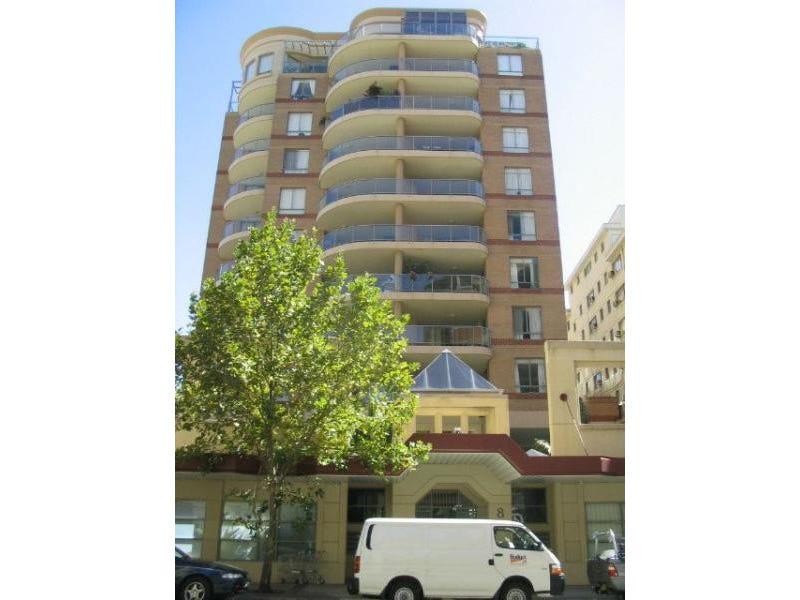 Spring street bondi junction nsw apartment for rent
