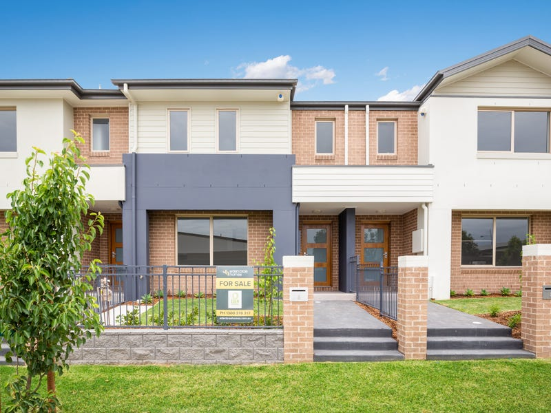 Lot 219 Laura Street, Oran Park, NSW 2570