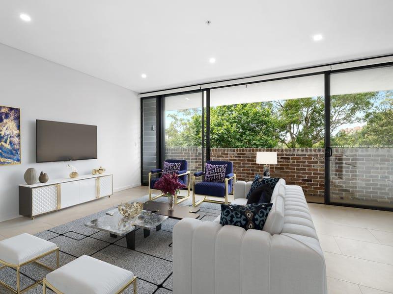502/89 Bay Street, Glebe, NSW 2037
