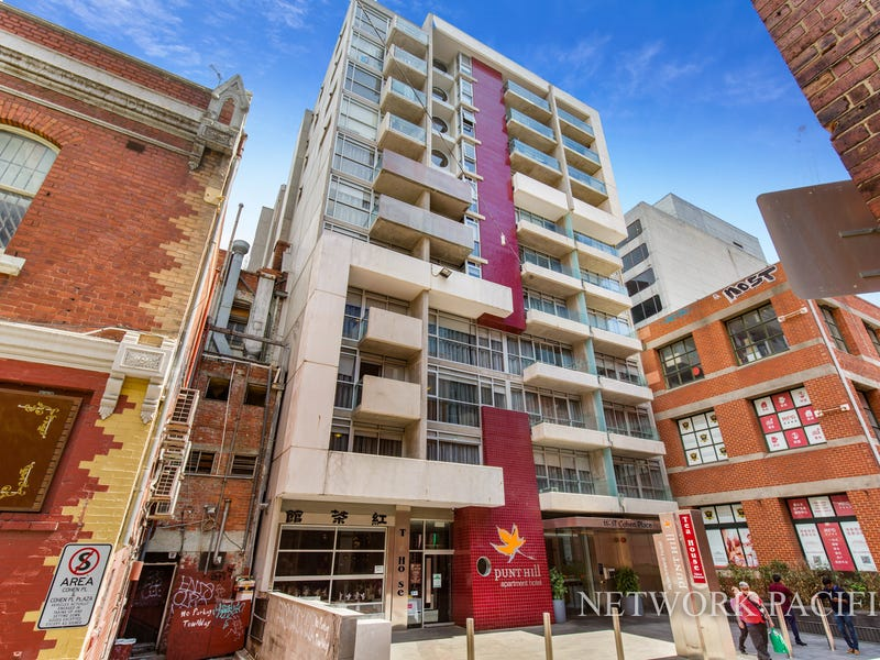 304/11-17 Cohen Place, Melbourne, Vic 3000