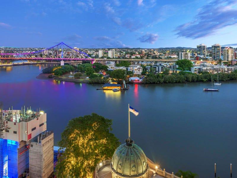 191/420 Queen Street, Brisbane City, Qld 4000