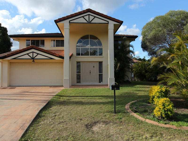 2 Carlton Court, Carindale, Qld 4152