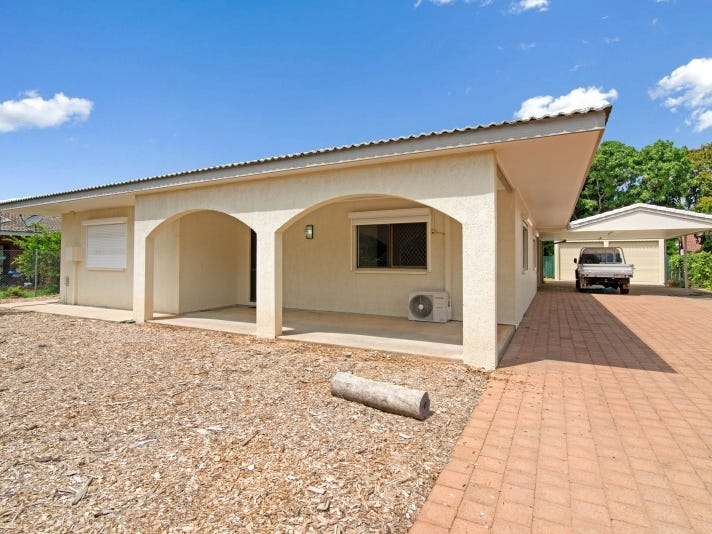 46 Castlereagh Drive, Leanyer, NT 0812