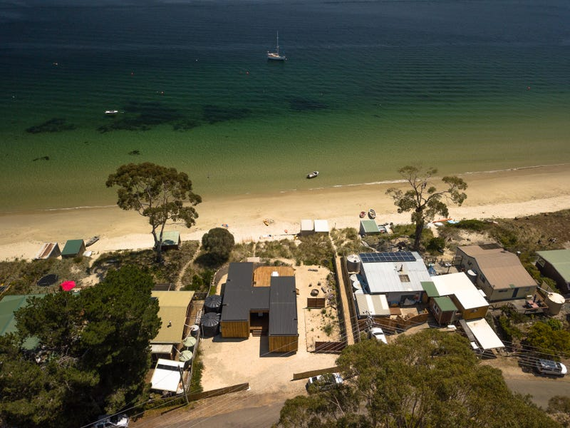 198 Nebraska Road, Dennes Point, Tas 7150