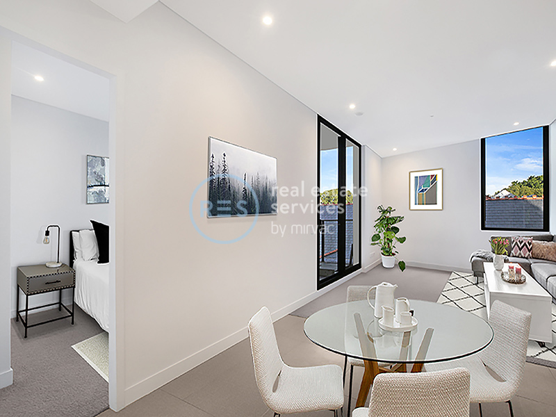 803/18 Lilydale Street, Marrickville, NSW 2204