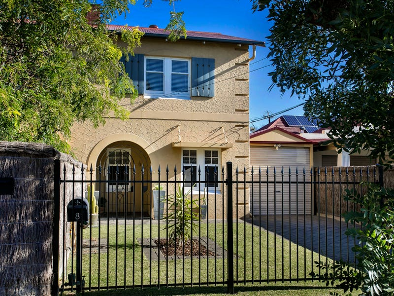 8 Wallace Street, Glenelg East, SA 5045