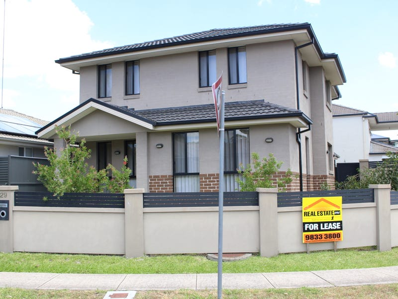 29 Pulley Drive, Ropes Crossing, NSW 2760