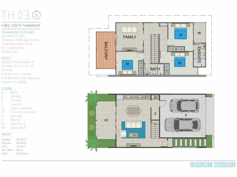 8/62 Lind Road, Johnston, NT 0832 - floorplan