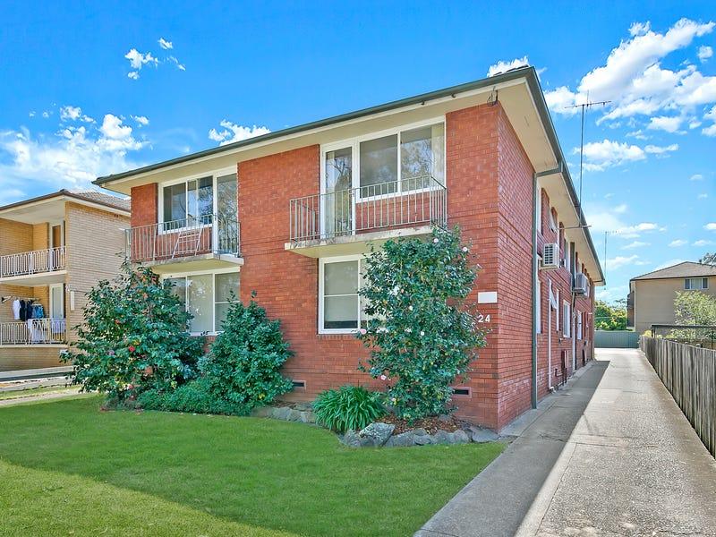 4/24 Bellevue Street, North Parramatta, NSW 2151
