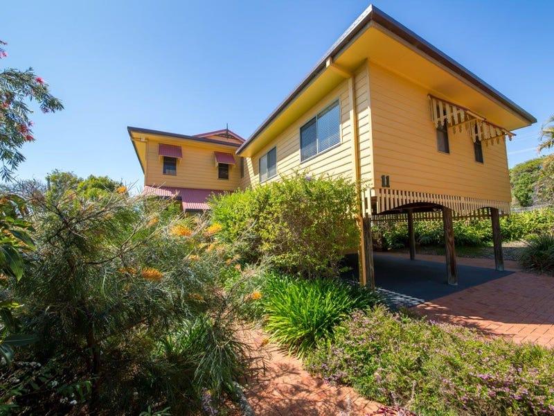 11 Flagstaff Avenue, Emerald Beach, NSW 2456
