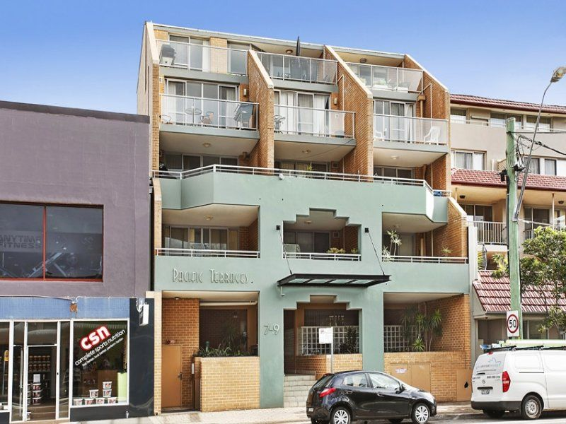 11/7-9 Pittwater Road, Manly