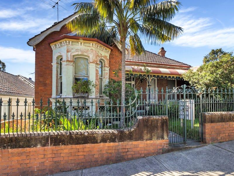 6/29 Avenue Road, Glebe, NSW 2037