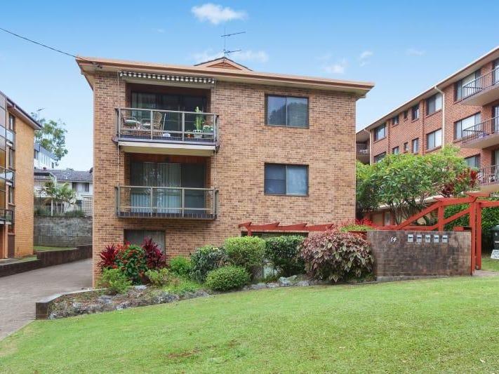 2/14 Munster Street, Port Macquarie, NSW 2444