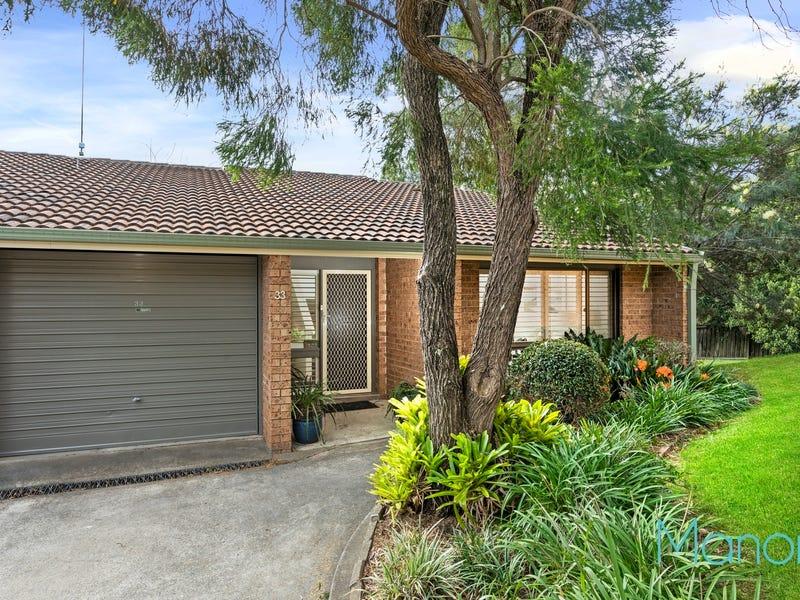 33/7 Chapel Lane, Baulkham Hills, NSW 2153