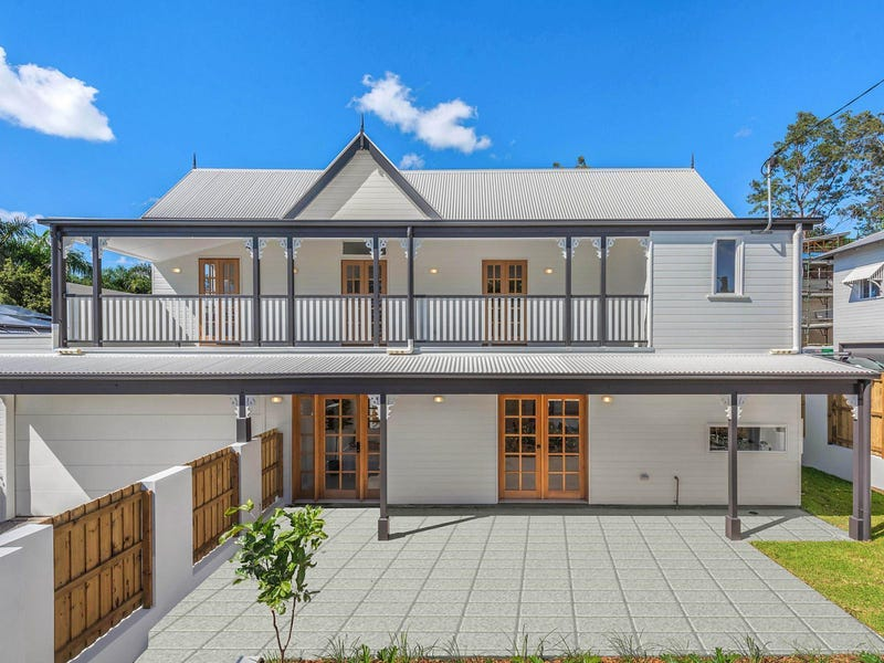 297 Wynnum Road, Norman Park, Qld 4170