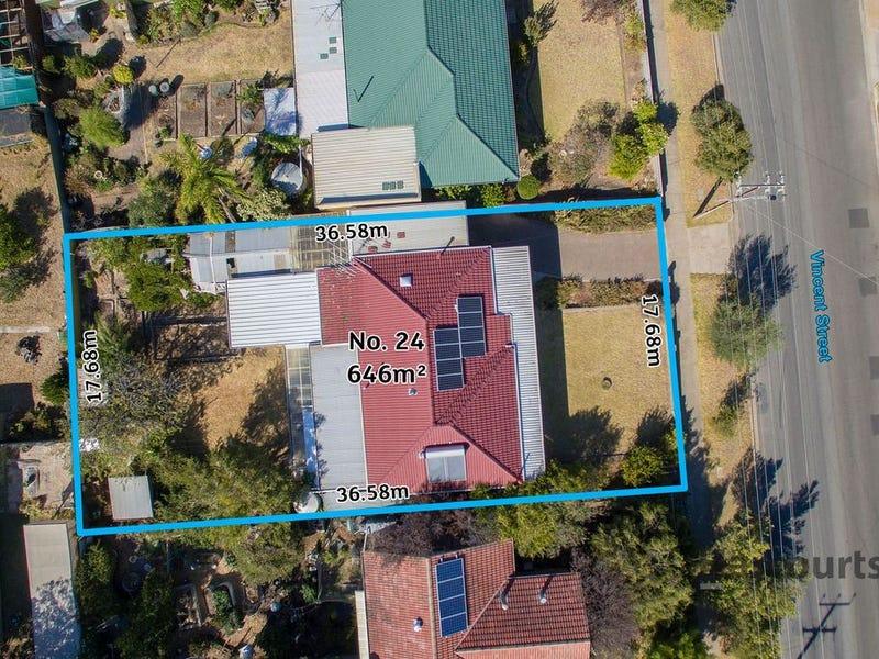 24 Vincent Street, Christies Beach, SA 5165