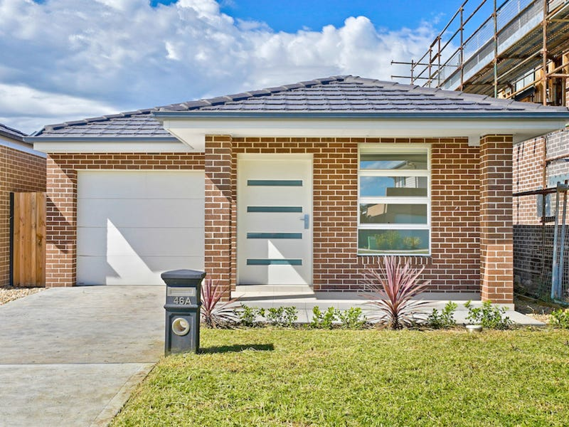 46A Bourne Ridge, Oran Park, NSW 2570