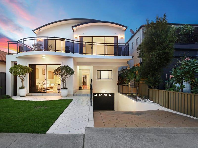 4 Rowley Street, Brighton-Le-Sands, NSW 2216