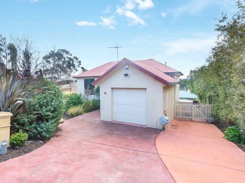 8 Myrtle Court, Mount Nelson, Tas 7007