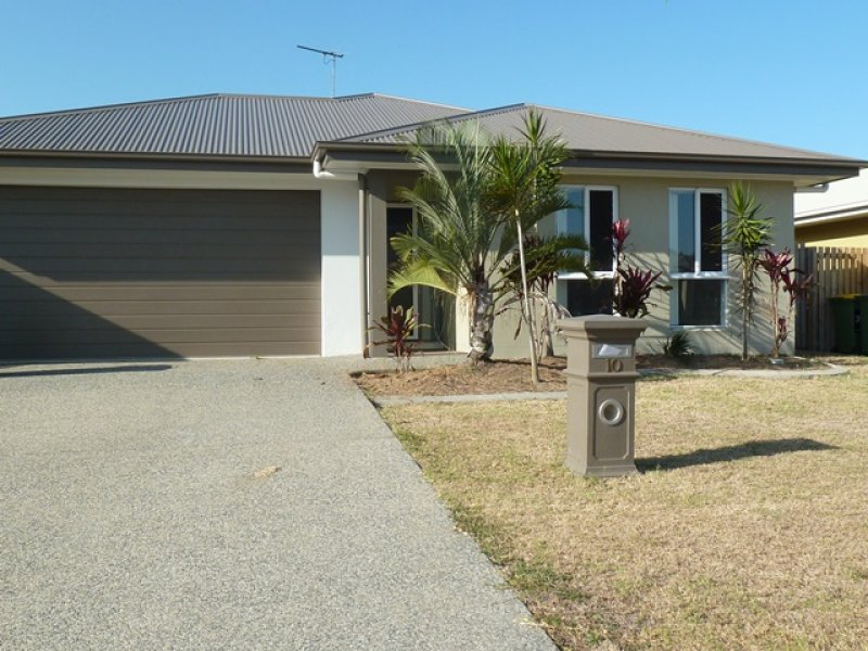 10 College Court, North Mackay, Qld 4740