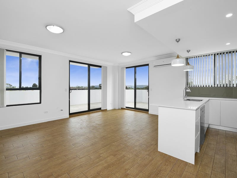 36/40-42 Barber Avenue, Penrith, NSW 2750