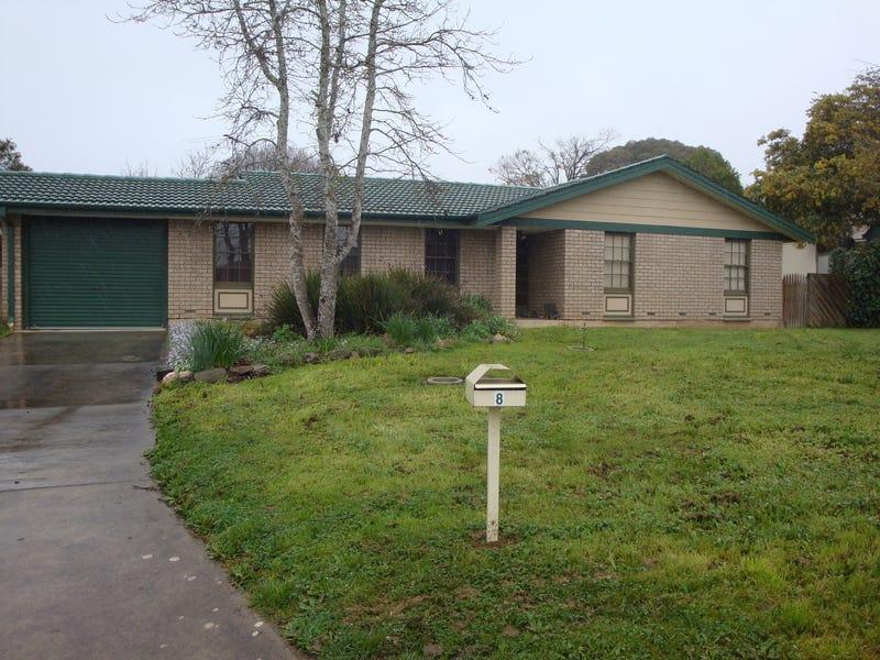 8 Jacobs Crescent, Mount Barker, SA 5251