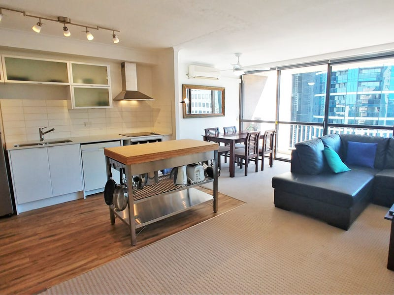 98/204 Alice Street, Brisbane City, Qld 4000
