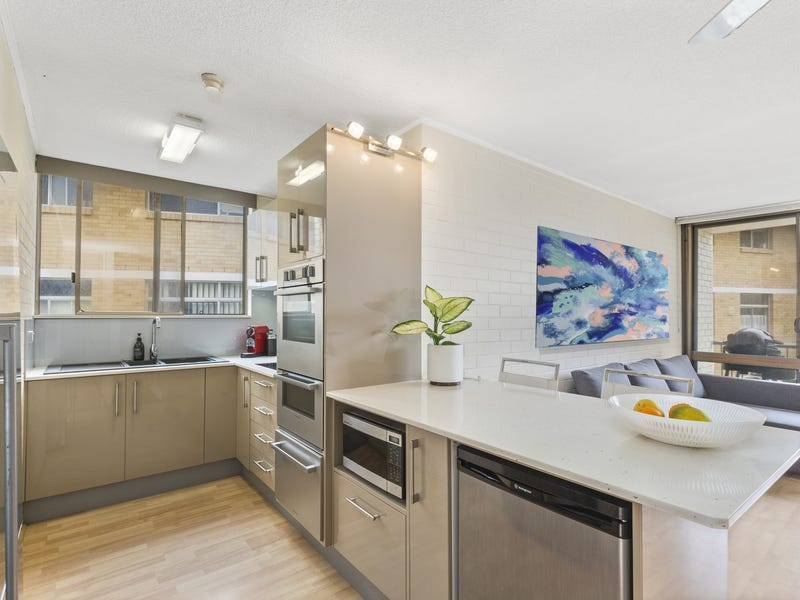 14/21-25 Old Burleigh Road, Surfers Paradise, Qld 4217