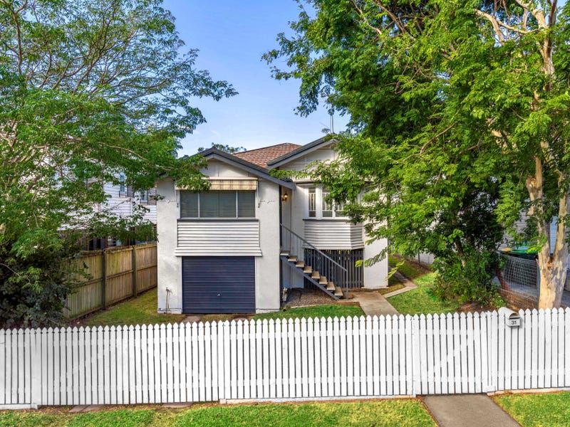 31 Ashfield Street, East Brisbane, Qld 4169