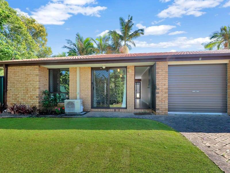 7/13 Cannington Place, Helensvale, Qld 4212
