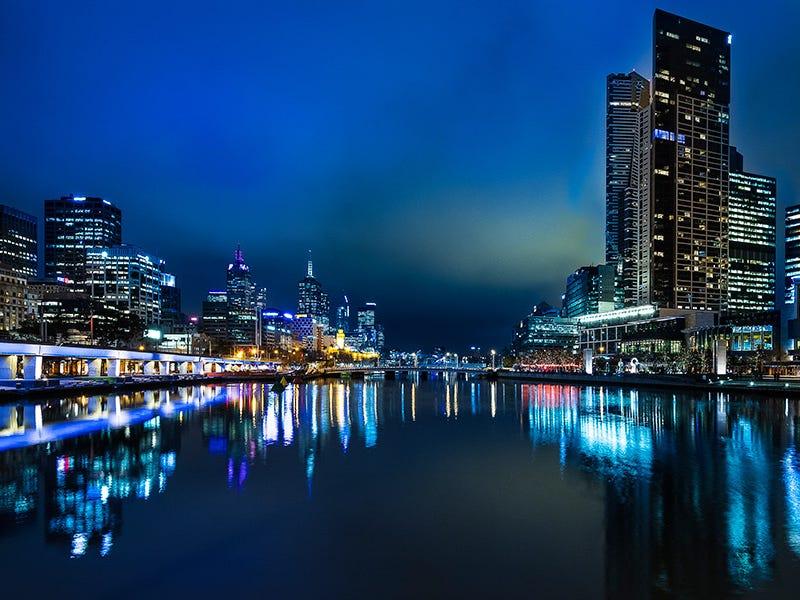 1003/534 Flinders, Melbourne, Vic 3000
