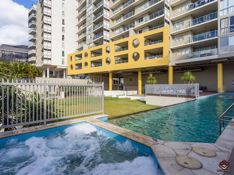Apartments Units For Rent In Brisbane Inner City Region Qld