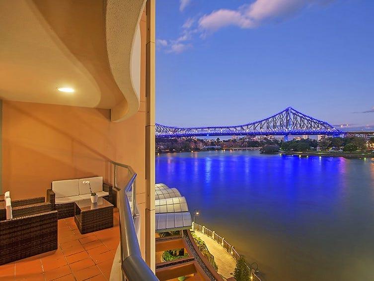 6/501 Queen Street, Brisbane City, Qld 4000