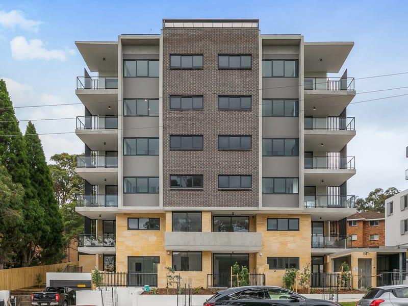 1/511-513 President Avenue, Sutherland, NSW 2232