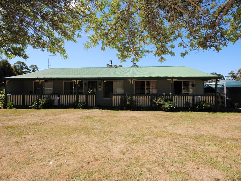 50 New Country Marsh Road, Levendale, Tas 7120