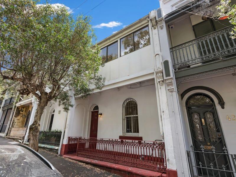 40 Lansdowne Street, Surry Hills, NSW 2010