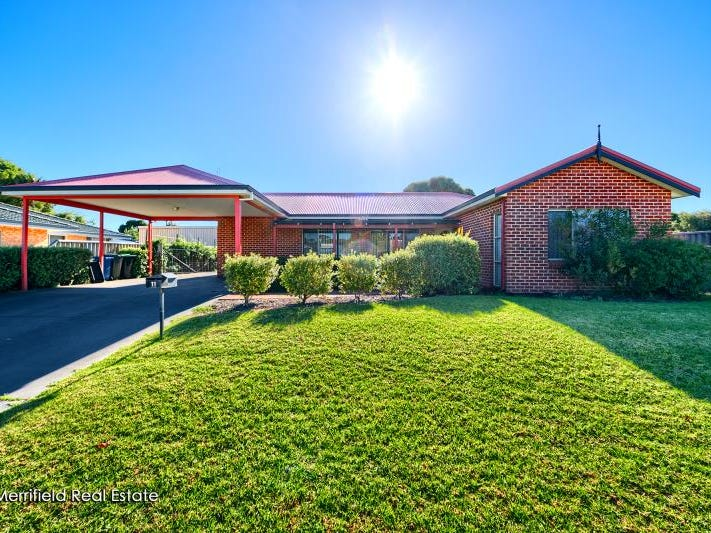 11 Ardross Crescent, Collingwood Heights, WA 6330
