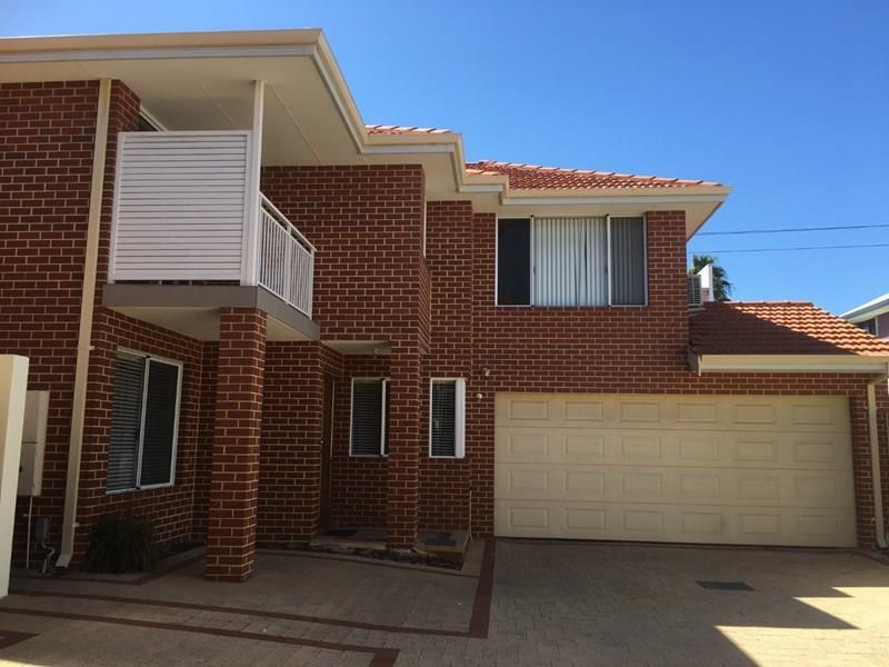 15a  Barnet Street, North Perth