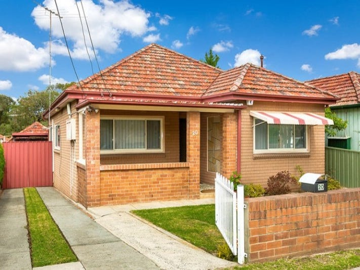 20 The Causeway, Strathfield South, NSW 2136