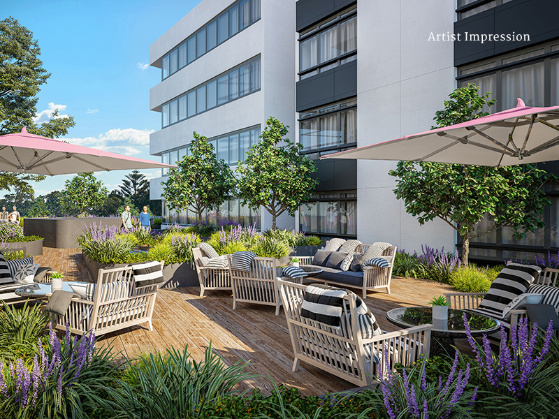 A502/2 Oliver Road, Chatswood, NSW 2067