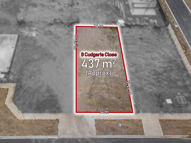 Lot 22504 , 8 Cudgerie Close, Craigieburn, Vic 3064