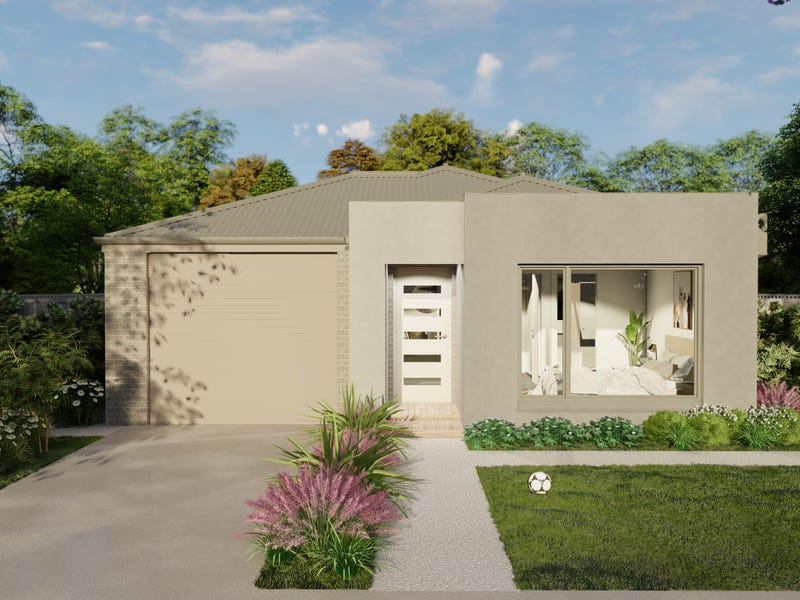 Lot 3151 Thrive Crescent, Bloomdale Estate, Diggers Rest, Vic 3427