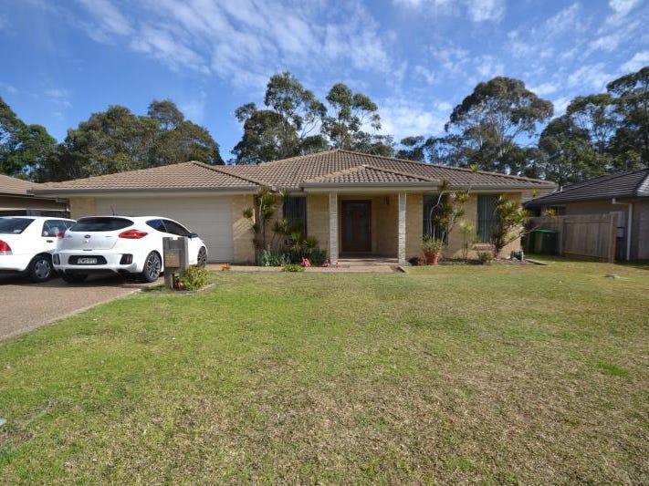 90 CURRAWONG DRIVE, Port Macquarie, NSW 2444