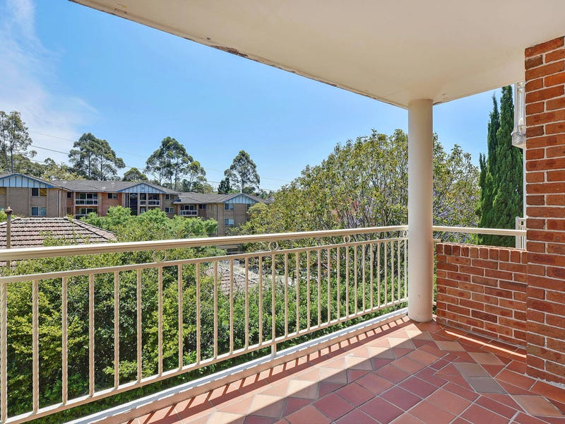 4/16-18 Bellbrook Avenue, Hornsby
